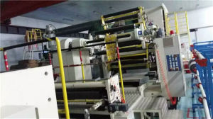 Used of Co-Extrusion Laminating Machine pictures & photos