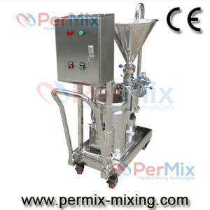 Powder Liquid Mixer (PerMix, PTC series) pictures & photos