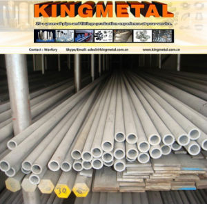 A270 304/316 Seamless Stainless Steel Bright Annealed Sanitary Tube Price. pictures & photos