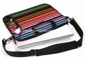 Fashionable Neoprene Tablet Sleeve Laptop Notebook Computer Bag pictures & photos