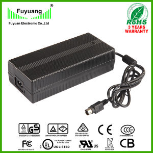 Desktop 58V 3.5A Marine Battery Charger for Electric Car pictures & photos