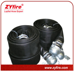 Zyfire Oil Resistance Fuel Hose pictures & photos