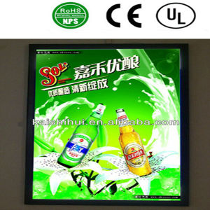 High Quality LED Sign Box pictures & photos