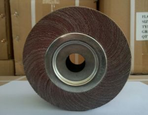 Unmounted Flap Wheel pictures & photos