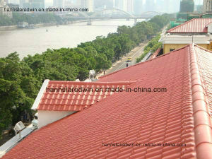 Synthetic Resin Roof Tile, Synthetic Spanish Roof Tile, Roofing Shingle  Pictures U0026 Photos