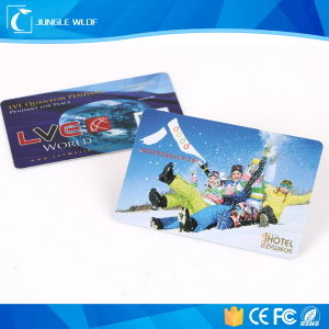 Good Quality Smart Chip Ultralight RFID ID Card pictures & photos