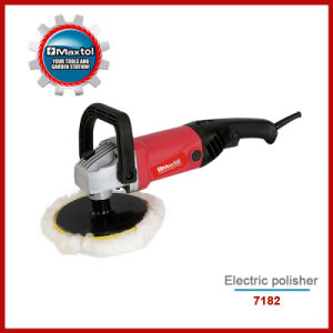 1200W 180mm Electric Car Polisher (7182)