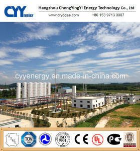 50L746 High Quality and Low Price Industry LNG Plant pictures & photos