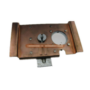 Stamping Stainless Steel Automobile Parts pictures & photos