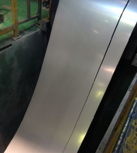 Tisco 304/2b Stainless Steel Plates for Sale pictures & photos