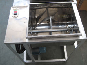 3HP Power Dough Kneader (GRT - HLN25) pictures & photos