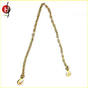 Hot Selling Alloy Forged Steel Chain with Hook pictures & photos