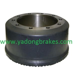 BPW Brake Drum OE: 0310967130, 0310967620 pictures & photos