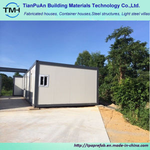 2015 Customized Container House for Living pictures & photos