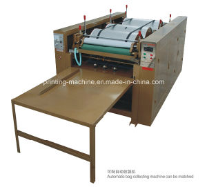 Four Color Woven Bag Printing Machines pictures & photos