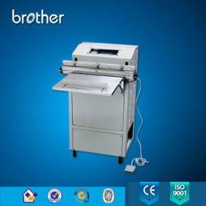 Brother Dz-600W External Vacuum Packaging Machine with Gas Flush pictures & photos