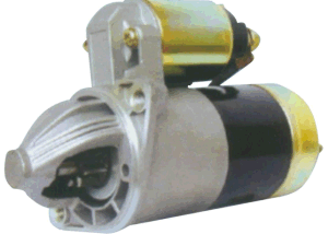 Bus &Coach Stop Motor for Chang an, Yutong, Kinglong, Higer Bus pictures & photos