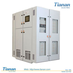 High Voltage-Switchgear-Air-Insulated-Power-Distribution pictures & photos