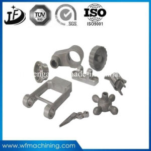 Agricultural Machinery OEM Stainless Steel Lost Wax/Investment Casting Parts pictures & photos