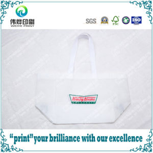 Non-Woven Recycle Printing Shopping Gift Bag pictures & photos