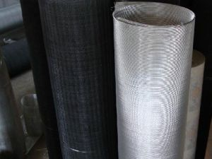304 316 304L 316L Stainless Steel Wire Mesh pictures & photos