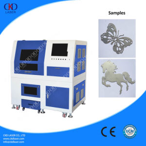 Laser Cutting Machine CNC Laser Cutting Machine for Sale pictures & photos