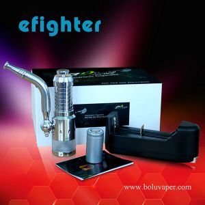 China Wholesale New Design Reliable Quality Saxophone Mini Efighter Hookah