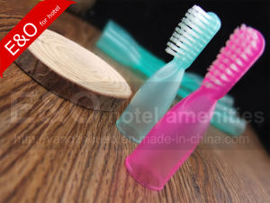 Daily Jail Finger Toothbrush pictures & photos