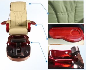 Newest SPA Pedicure Chair for Nail Salon A2-51 pictures & photos