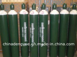 2016 Hot Sale 40L Seamless Steel Oxygen Cylinder pictures & photos
