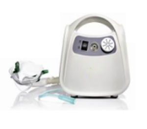 Hot Sale Cheap Hospital Medical Nebulizer Machine 408d pictures & photos