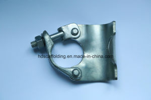 Scaffolding Forged Putlog/Single Coupler pictures & photos