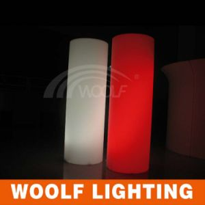 LED Roman Pillar/Column for Wedding/Party/Event Decoration pictures & photos