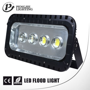 2016 Hot Sale Outdoor LED Flood Lights (Square) pictures & photos