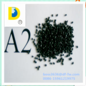 Df a-2 Grade Recycled LDPE Pellets for Aluminium Composite Panel pictures & photos