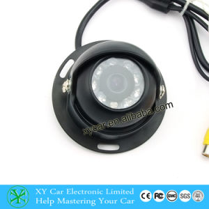 Car Rear View IP Camera 12~24V for Truk
