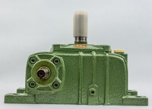 Wpa Worm Reducer Shaft Gearbox for Packing Machine pictures & photos