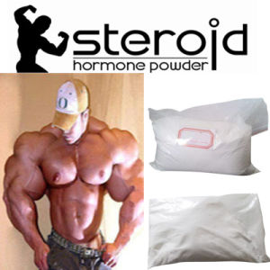 Testosterone Decanoate 99.5%Min Purity Steroids Hormone pictures & photos
