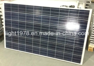 High Efficiency Polycrystalline 180W Solar Panel pictures & photos