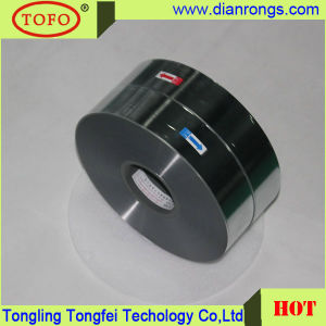 Tofo Aluminum and Zinc Metallized BOPP Film for Energy Saver pictures & photos