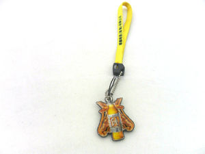 Custom Keychain with Short Lanyard Small Quantity pictures & photos