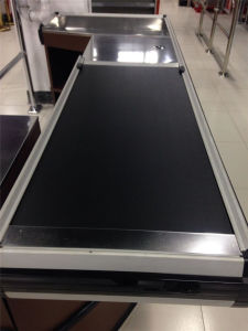 Supermarkets Used Design Checkout Counter for Sale pictures & photos