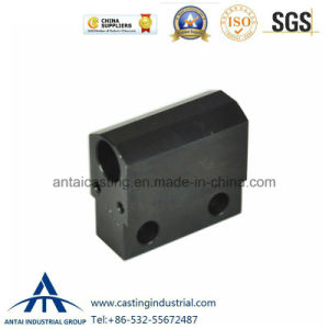 China Supplier Medical Machinery Accessories Precision Casting CNC Machining