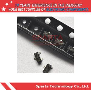 Mmbta44 Mmbta44lt1g 3D NPN Small Signal Surface Mount Transistor pictures & photos