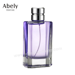 50ml Glass Perfume Atomizer Bottle Low MOQ pictures & photos