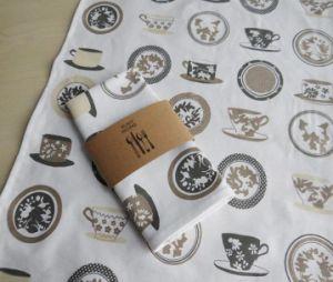 (BC-KT1027) Good Quality Fashionable Design Tea Towel/Kitchen Towel pictures & photos