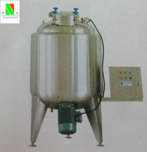 Ts High Dispenser Storage Tank pictures & photos