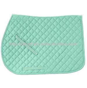 Wholesale Horse Racing Saddle Pad pictures & photos