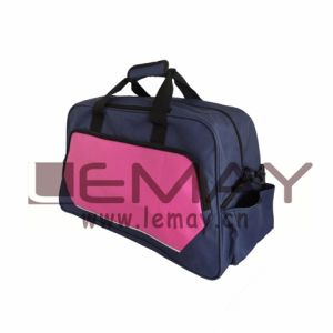 Promotional Cheap High Quality Travel Sports Duffle Bags pictures & photos