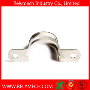 Stainless Steel Pipe Bracket, Pipe Clamp, U Pipe Hoop pictures & photos